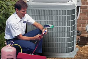 HVAC System repair or replacement Bloomfield