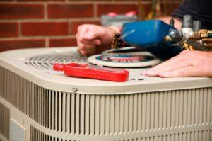 air conditioning repair Passaic NJ