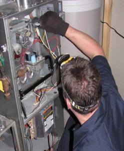 boiler furnace maintenance Bloomfield New Jersey
