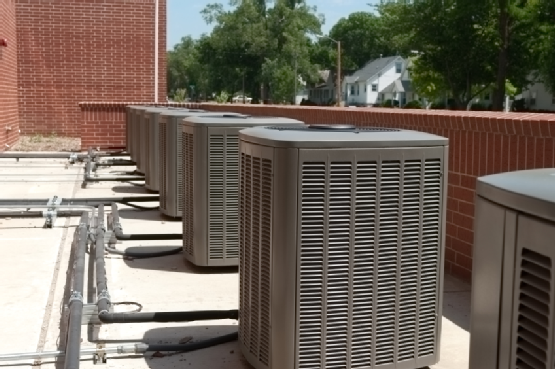 commercial-AC maintenance services-Bloomfield