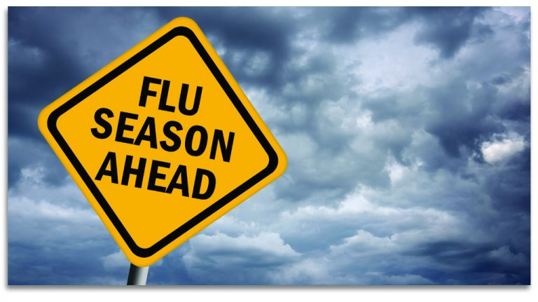 flu-season-air conditioning system Bloomfield New Jersey