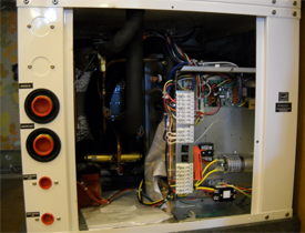geothermal heating and furnace repair Bloomfield new Jersey