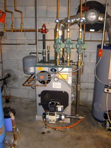 hvac-boiler-furnace-heating services Bloomfield