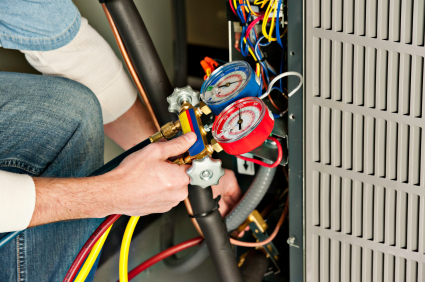 hvac gas furnace repair Bloomfield New Jersey